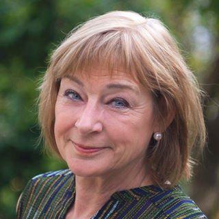 Irene Svensk