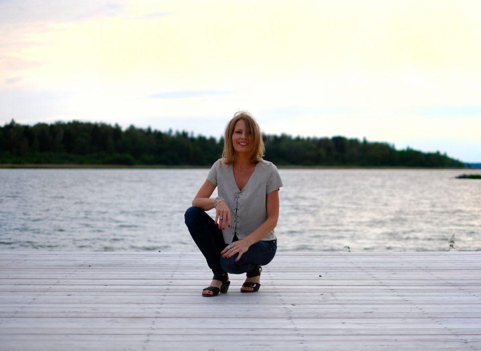 Jana Livscoach Holistic Transformational Coaching
